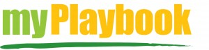 myPlaybook Logo