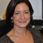 Jessica Martin, Ph.D.