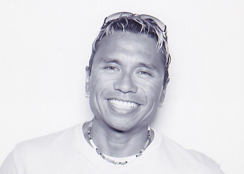 Byron Zamboanga